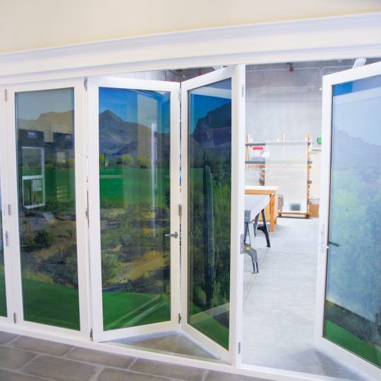 Commercial And Residential Glass Company Phoenix