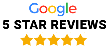Google Reviews 5 starts