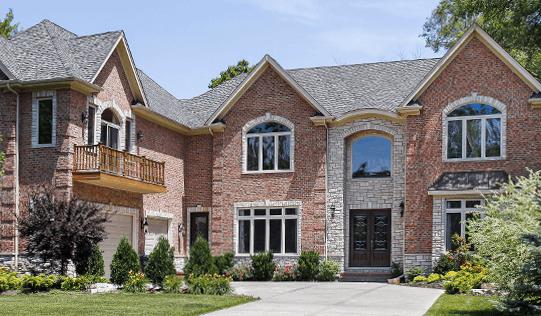 Large Outside Home Coronado Series